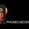 Phonechievements transforme l'usage routinier d'Android en jeu social