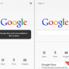 Comment utiliser Google Now pour iPhone Dans les rgions non prises en charge